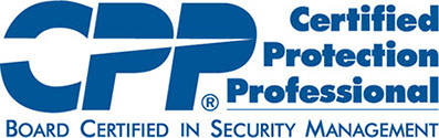 CPP/ASIS International Certified Protection Professional